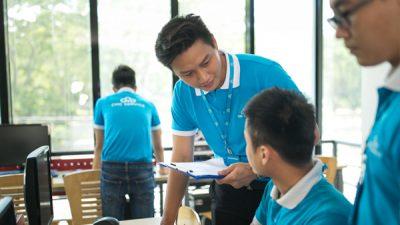 CMS triển khai hợp đồng dịch vụ Daas đầu tiên