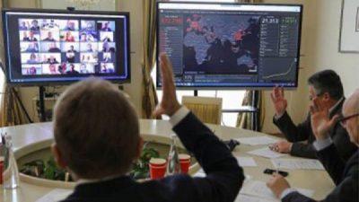 Zoom dồn lực xử lý vấn đề bảo mật giúp người dùng yên tâm khi sử dụng