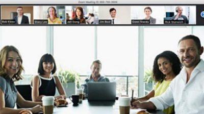 Hướng dẫn dùng Zoom an toàn hơn trong học tập và làm việc trực tuyến