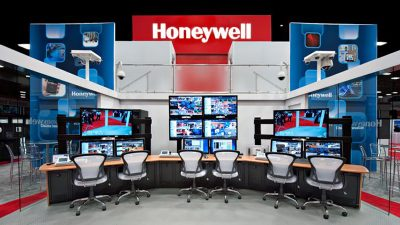 CMS chính thức trở thành Nhà phân phối Camera  của Honeywell