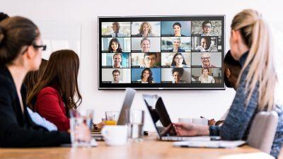 10 Hướng dẫn dùng Zoom an toàn hơn trong học tập và làm việc trực tuyến