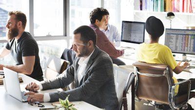Device as Service- khai mở kỉ nguyên mới tiện ích hơn cho CNTT