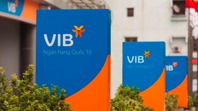 CMC P&T ký kết thành công hợp đồng cung cấp dịch vụ IT cho Ngân hàng VIB